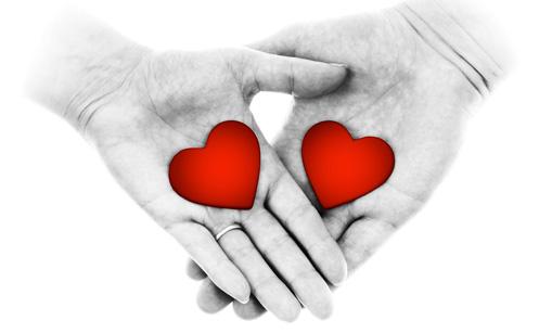 hands-hearts