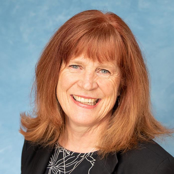 Patricia Lavelle, Psychologist