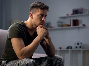 Trauma PTSD